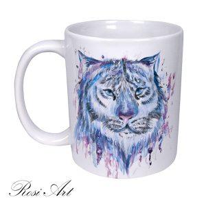 """Чаша """"Тигър"""""""