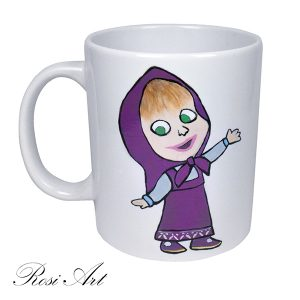 """Чаша """"Маша"""""""