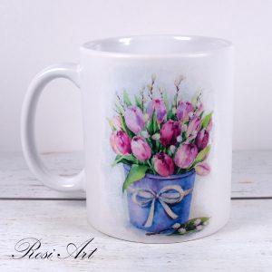 """Чаша """"Пролет"""""""