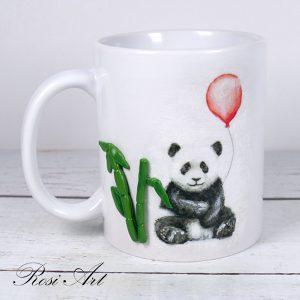 "Чаша ""Панда"""