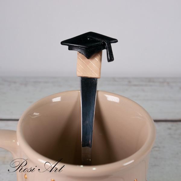 лъжичка-дипломиране