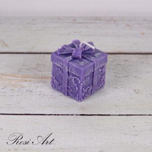 свещ-лилав-подарък 2