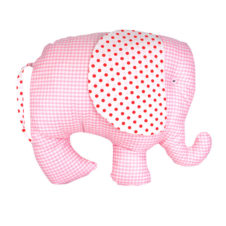 възглавница-слонче-розово