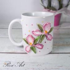 чаша-ириси