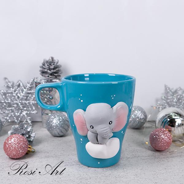 чаша-слонче