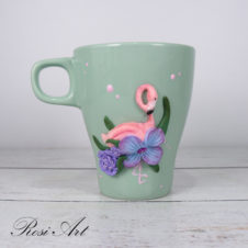 Чаша Фламинго