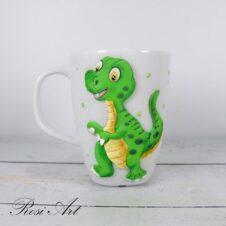 чаша драконче