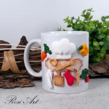 Чаша за готвач