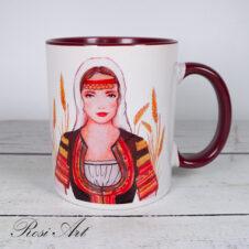 Чаша Българка