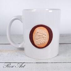 Зодиакална чаша овен