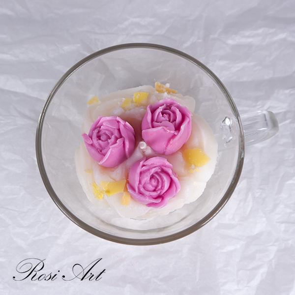 Свещ розички